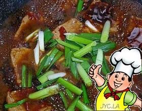 熊掌豆腐的做法