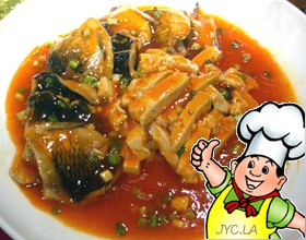 豆腐鲫鱼的做法