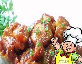 咖喱鸡酱的做法