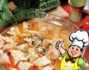 炒六味豆腐的做法