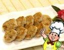 煎藕饼的做法