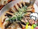 生炊麒麟鱼的做法