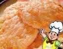 煎虾饼的做法