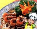 煎烹大虾的做法