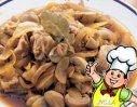 蘑菇炖羊肉的做法