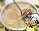 吉林狗肉火锅的做法