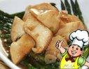 蚝汁白灵菇芦笋的做法