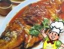 茄汁鲢鱼的做法