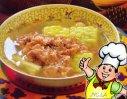 苦瓜猪瘦肉汤的做法