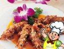 干烤大虾的做法