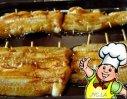 熏烤河鳗的做法