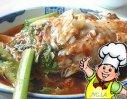 葱酥鱼的做法