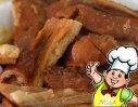 葱姜拌鸭块的做法