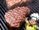 葱烤肉的做法