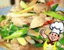 葱段生煎鸡的做法