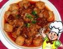 牛肉锅的做法