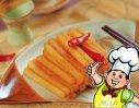 拌酸辣萝卜的做法