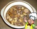 冬笋干烧肉的做法