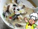 素酸辣汤的做法