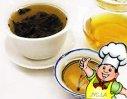 莲子茶的做法