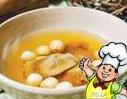 参莲汤的做法