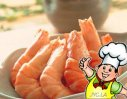 芪枣大虾的做法
