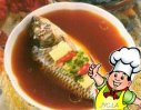 鲤鱼首乌汤的做法
