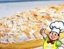 杏仁蛋糕的做法