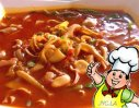 豆瓣鹅肠的做法