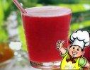 番茄甜饮的做法