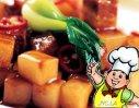 土豆烧肉的做法