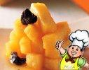 果脯冬瓜的做法