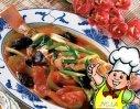 西红柿少司煎鱼的做法