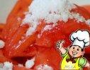 甜酸番茄的做法