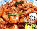 干煎虾碌的做法