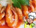 主焖大虾的做法