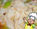 金边白菜的做法