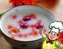冰糖山楂粥的做法