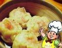 蛋烧麦的做法