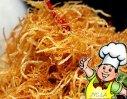 干煸土豆丝的做法
