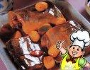 豆瓣酱烧肥鱼的做法