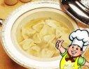 葱姜水饺的做法