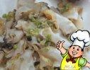 凉拌海螺片的做法