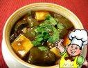 醋熘双色豆腐的做法