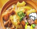 苦瓜炖猪排骨的做法