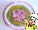 苦瓜瘦肉汤的做法