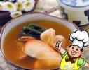 沙梨瘦肉汤的做法