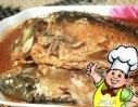 酿荷包鲫鱼的做法