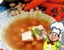 栗豆腐的做法