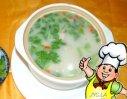 豆浆炖羊肉的做法